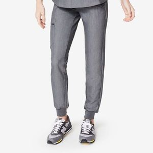 Figs Graphite Zamora jogger pants SMALL